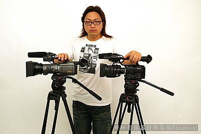 SONY HVR-Z7 &fuji 16X lens PD-150 & Century 0.7X wide angle Converter-sony-pd-150-z7-fuji-lens.jpg