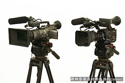 SONY HVR-Z7 &fuji 16X lens PD-150 & Century 0.7X wide angle Converter-sony-pd-150-z7-fuji-lens-2.jpg
