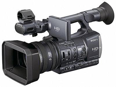 Sony HXR-NX5U and HDR-AX2000 Camcorder-ax2000b.jpg