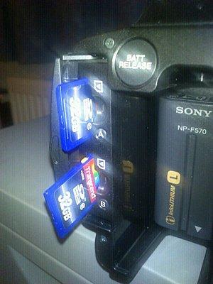 SanDisk Extreme Pro UHS-1 64GB SDXC Card-sdhc.jpg