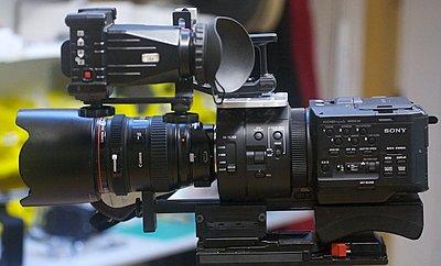 Lenses wiggles on the Metabones adapter.-lenssupp700.jpg