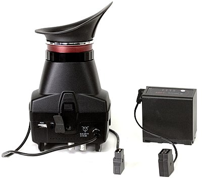 Great compact battery solution for the FS700 with power for the Alphatron.-_mg_8864.jpg
