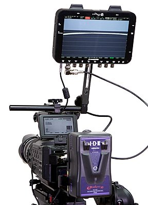 Odyssey mounting bracket for the FS700 in stock now...-o7qbracket10.jpg