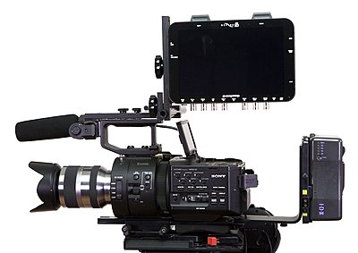 Odyssey mounting bracket for the FS700 in stock now...-o7qbracket13.jpg