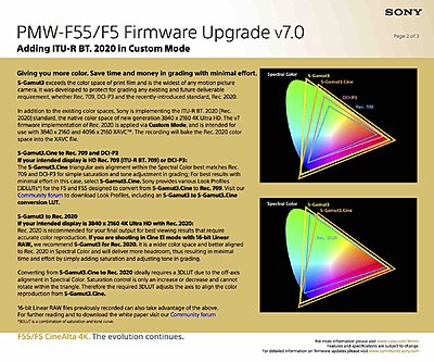 Sony Announces Details of v7 Firmware for the F5 and F55-f5-f55-firmware-v7-chart-p2.jpg