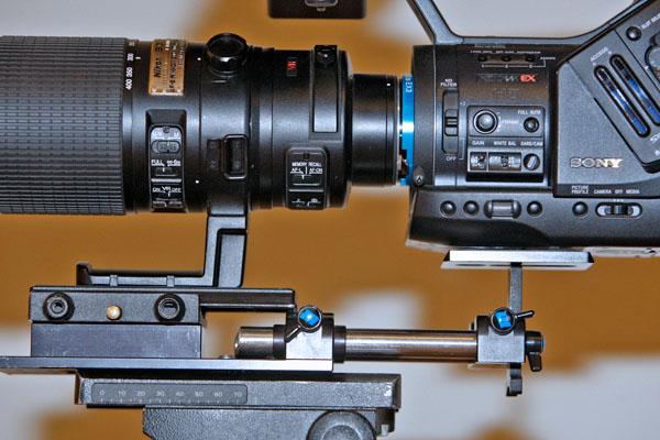 Camera Control Pro 2 Aplicaciones y software