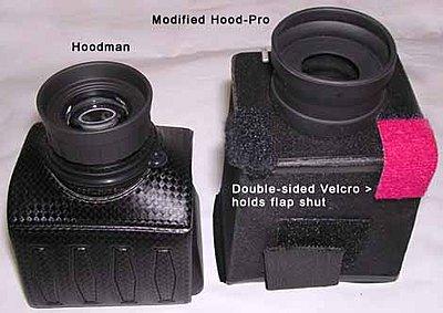 Hoodman EX1 KIT for improved LCD viewing-hoodpromod2.jpg