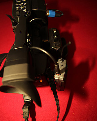 Ex1 mod added cold shoe for wireless mic-5.jpg