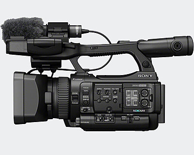 New Sony XDCAM - the PMW-100-sony-pmw100-side.jpg