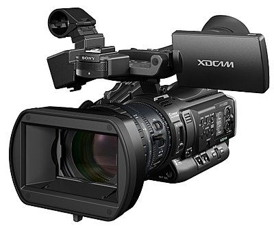 Sony PMW-200 Brings HD 4:2:2 Workflow to XDCAM Camcorder Line-sony-pmw-200.jpg
