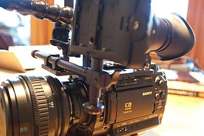 Mounting a Zacuto EVF on the front of the F3-f3-evfmount-4.jpg