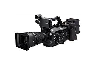 New Sony FS7 4K XDCAM at IBC 2014-sony-fs7.jpg