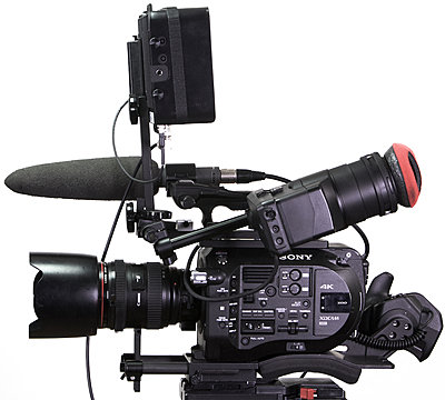 Westside A V kit for the FS7 expands with top cheese plate and Odyssey mounting kit..-picture-7.jpg
