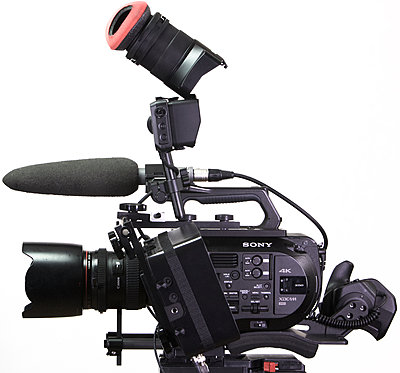 Westside A V kit for the FS7 expands with top cheese plate and Odyssey mounting kit..-picture-8.jpg