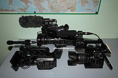 Sony PXW-FS5 - Initial User Impressions-pmw300-c100-fs5-2000x1333-.jpg