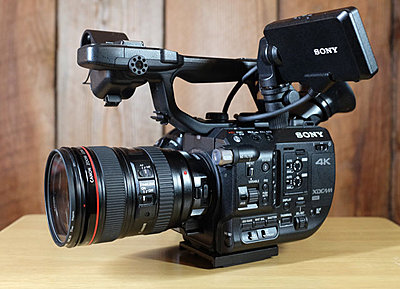 Lenses for the FS5-sony_fs5_front.jpg