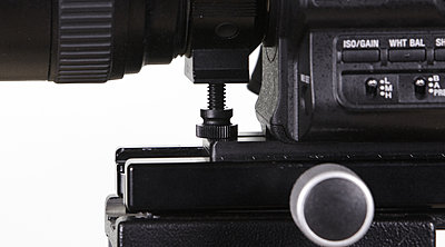 FS5 Quick Release 15mm Rail kit now in stock at WestsideAV-fs5kit-1-15.jpg