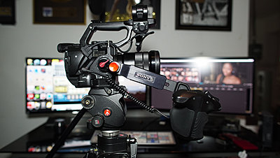 Fs7 extension arm on the fs5-fs005.jpg