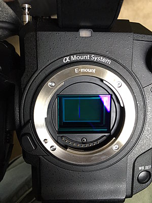 Why does the FS5 say A Mount System above E-Mount-e-.jpg