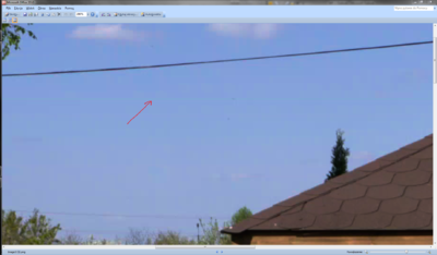 Nasty compression macroblocking against blue sky-line-smear-artefact.png