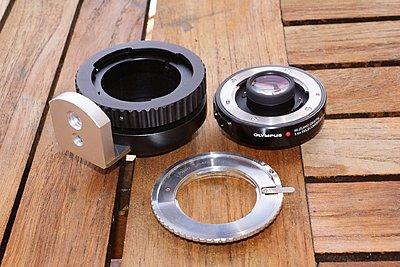 B4 Adapter for Sony FS7 / FS5 or APSC - DIY Model-dsc00078.jpg