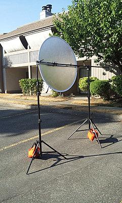 SPC: Using reflectors outdoors-two-ls-rear.jpg
