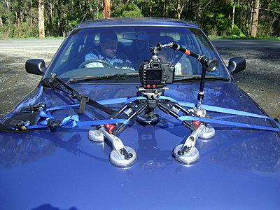 Hague Car Mounts...-bonnet-mount.jpg