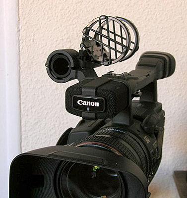Merlin-Canon A1-RodeNTG2-Rode SM3 shockmount-Deadcat-fotosm5.jpg