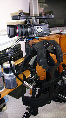 XH-A1 and Steadicam Merlin-xha1.jpg