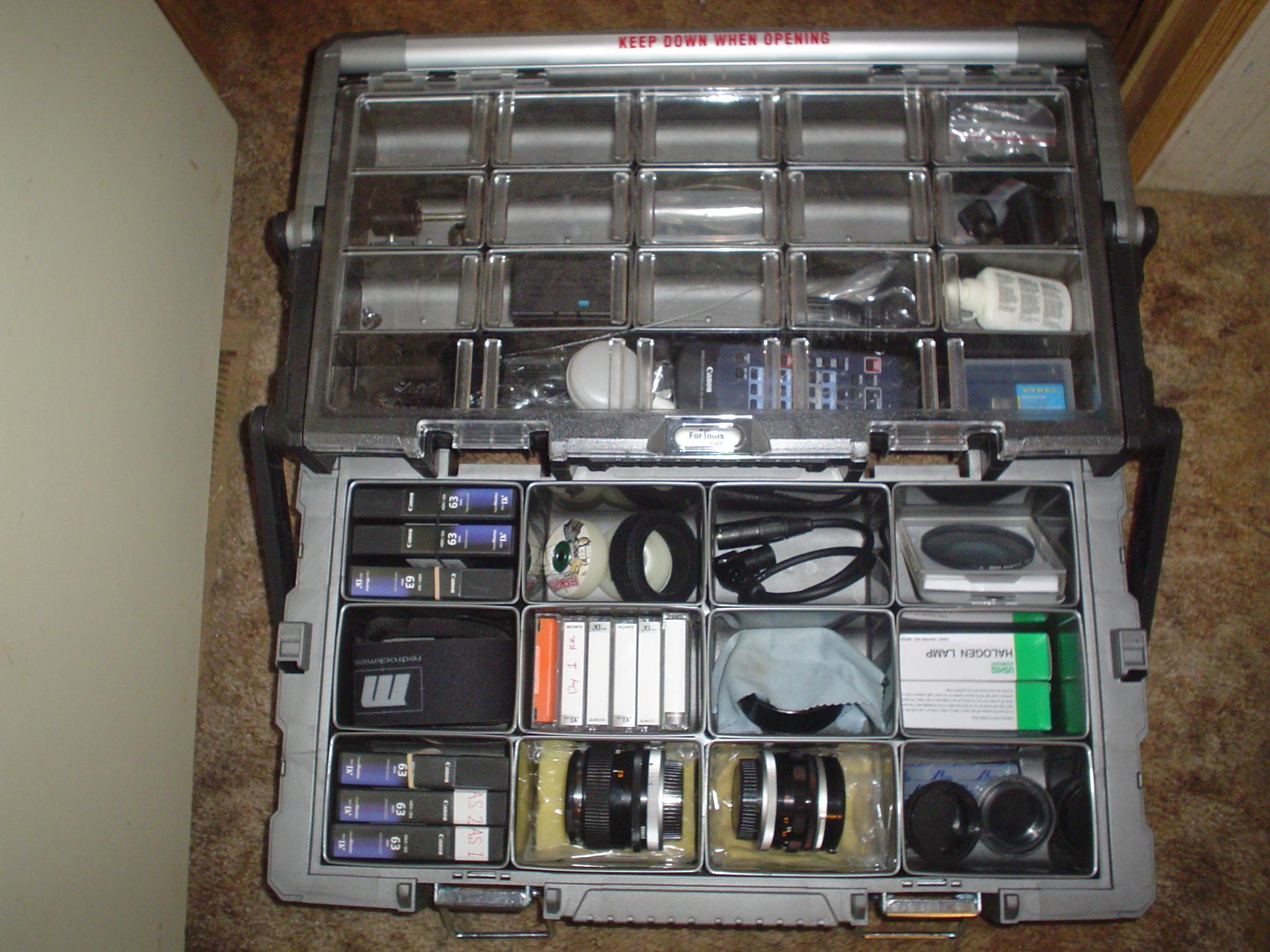 Super Cool Tool Box At Dvinfonet