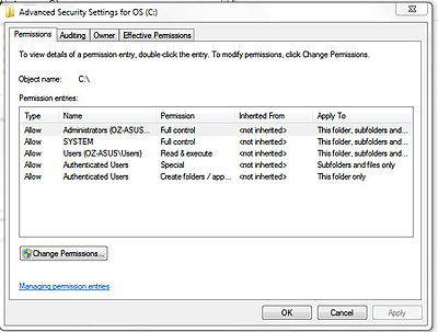 Nothing to do with media - just a lost Win7 admin pw-adv-sec-settings.jpg