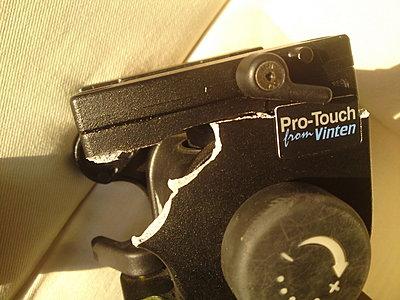 Broken Vinten Pro Touch 5 :(-dsc00545.jpg