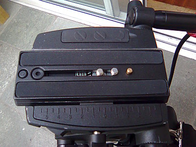 Vinten Vision 3AS and Manfrotto adaptor, here's how.-image0099.jpg