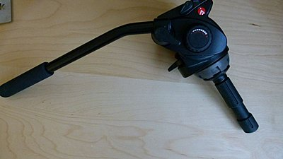 Manfrotto help! Spoilt tripod legs, and a 501HDV question-1-before.jpg