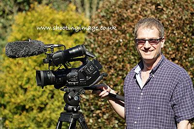 New Vinten Vision for Shooting Image Ltd's Sony EX3-andy-vinten-ex3.jpg