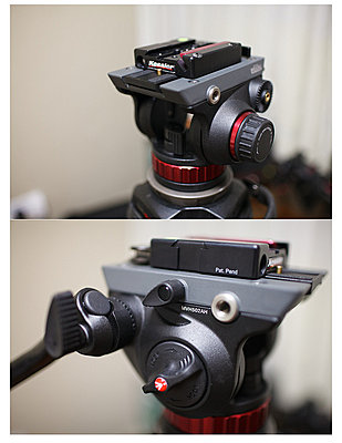 Manfrotto 502HD for slider? And a dolly question.-8361444516_dff458d2d5_z.jpg