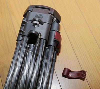 Sachtler FSB4 VRS Vinten Blue-sachtler-tripod-broken-1.jpg