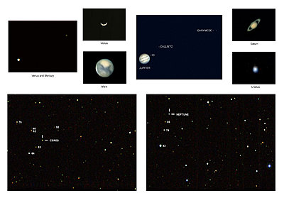 Test clip: Video of stars-planets.jpg