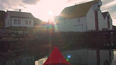"""UWOL#4 """"Born by the sea"""" by Geir Inge B. Brekke-seahouse.jpg"""