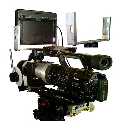 Finally! External LCD Monitor Solution < 0-sony-fx870-monitor-mount.jpg