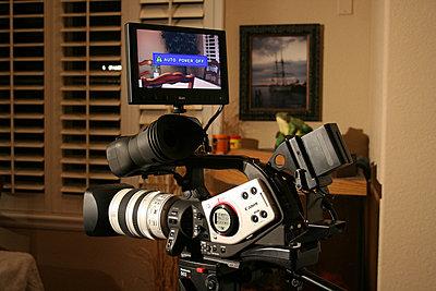 XL2 Field Monitor / Camera mount LCD-full.jpg