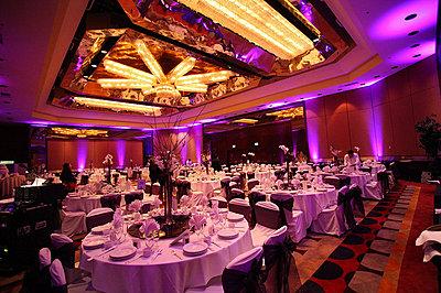 LED Uplights and GOBO for Wedding Reception-uplights4.jpg