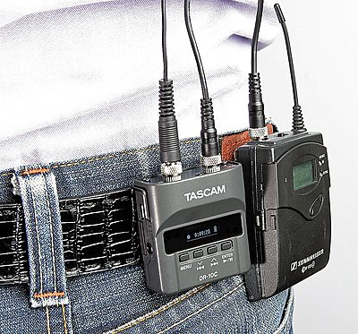 Need New Audio Solution-tascam.jpeg