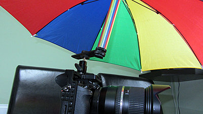 For when you are waiting in the rain for the bride's arrival-umbrella-2.jpg