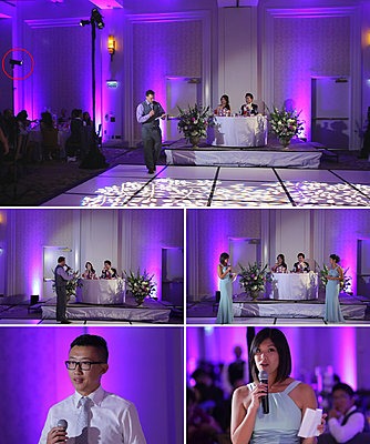 Best Light for wedding reception/speeches-comerspotlight.jpg