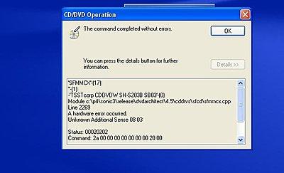 Error in DVD Architect-error.jpg