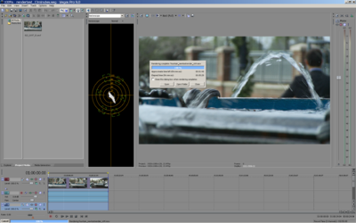 Vegas Pro 9.0a released-screenshot.png