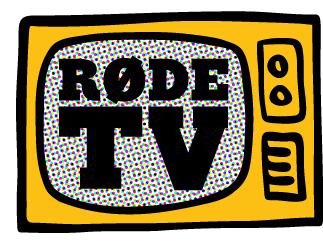 rode tv