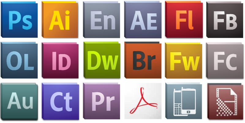 Adobe CS5_5_Product_Logos