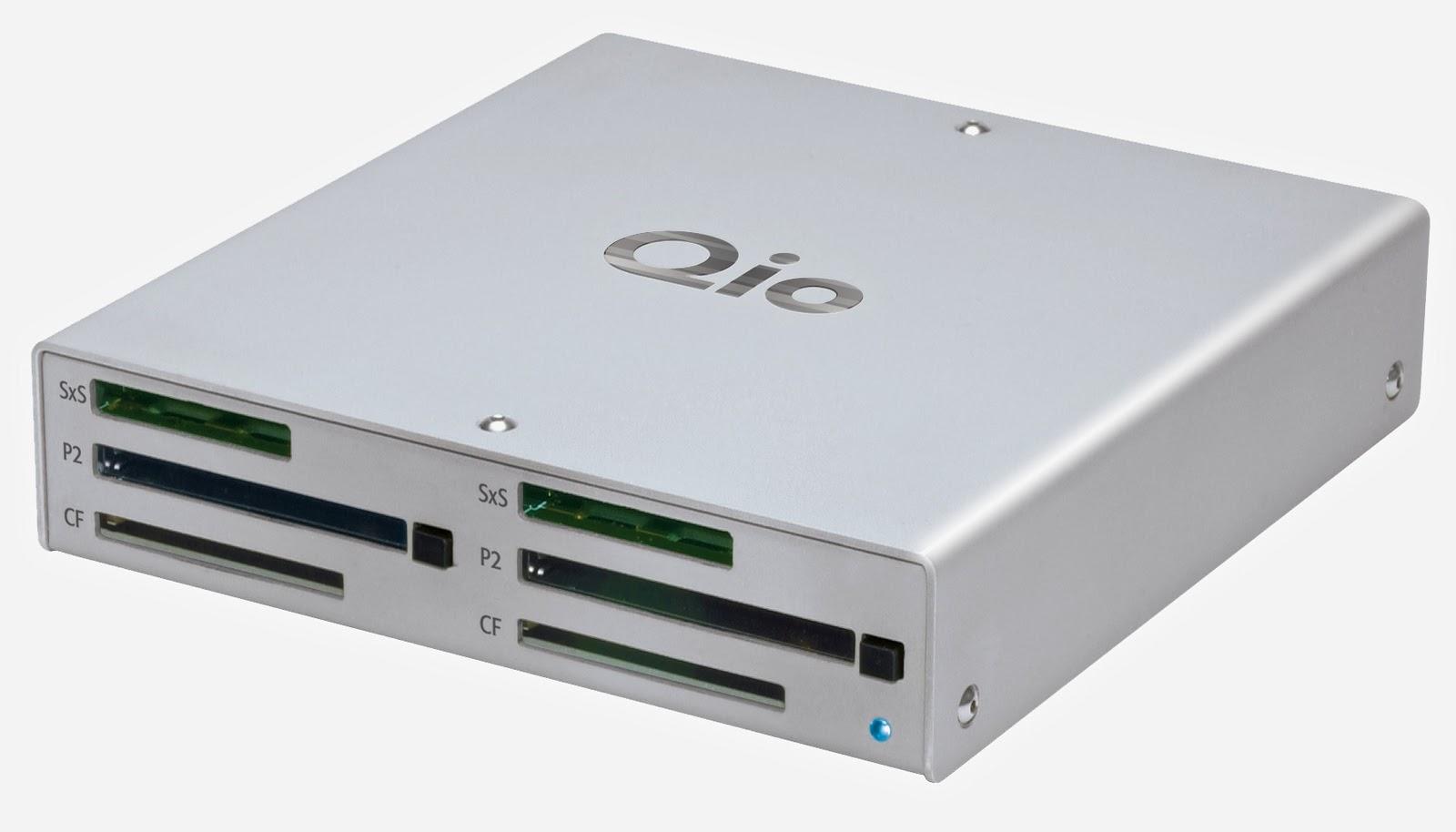 Sonnet Technologies Qio